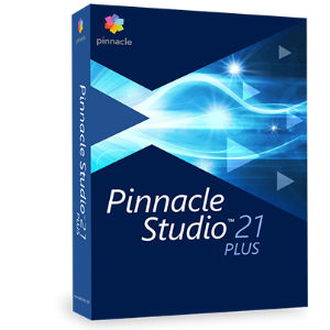Pinnacle Studio 21 Plus