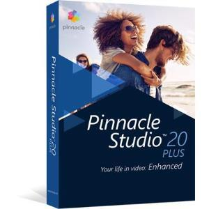 Pinnacle Studio Plus 20
