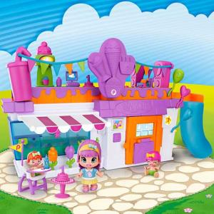 Pinypon Baby Party Salone delle feste