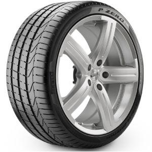 Pirelli p zero 225 40 r18 92w runflat