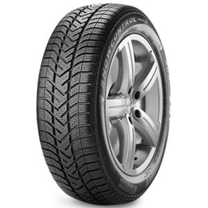 Pirelli Winter Snowcontrol3 195/55 R16 87H RUN FLAT