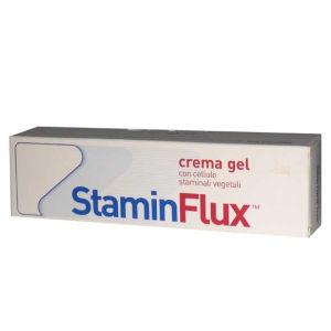 Pizeta Staminflux Crema Gel 100ml