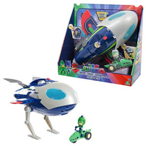 PJ Masks Quartier Generale Moon