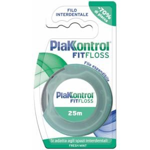 Plakkontrol Fit Floss