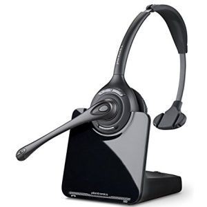 Plantronics SupraPlus Wireless CS510A