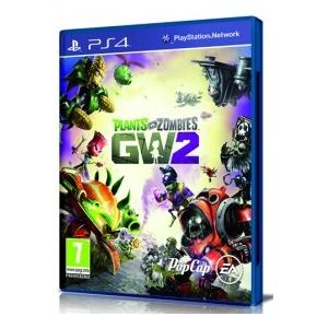 Electronic Arts Plants Vs. Zombies: Garden Warfare 2