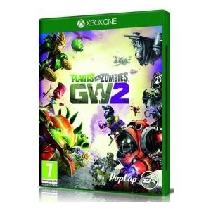 Electronic Arts Plants Vs. Zombies: Garden Warfare 2
