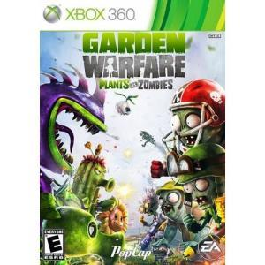 Electronic Arts Plants Vs. Zombies: Garden Warfare