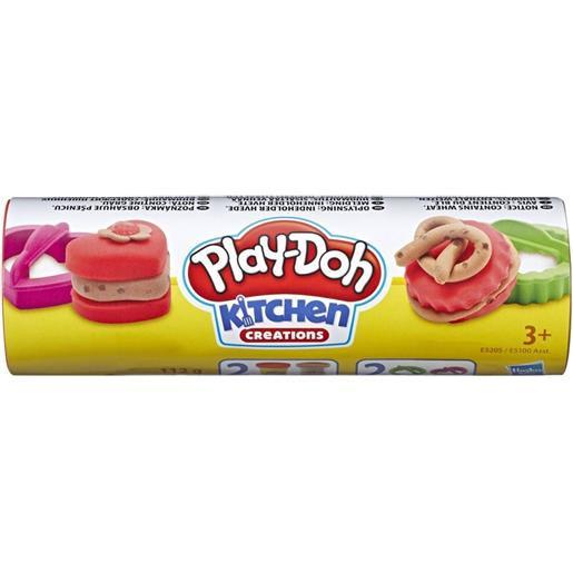 Play-Doh Biscottini Fai da Te
