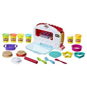 Play-Doh Creazioni di Cucina Magico Forno