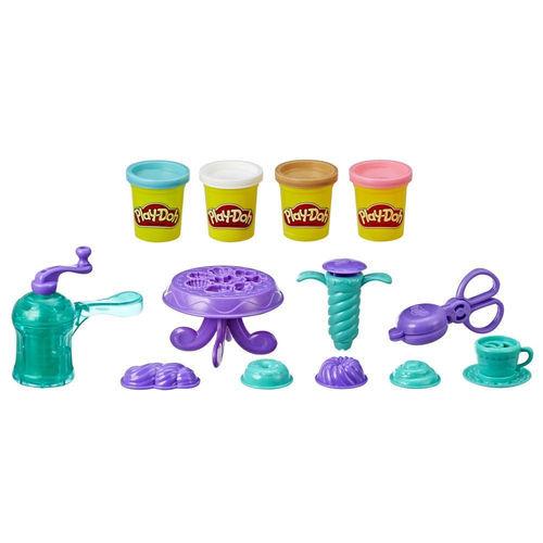 Play-Doh Deliziose Ciambelle