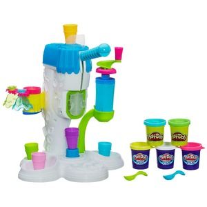 Play-Doh Super Gelateria