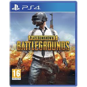 PUBG Corporation PlayerUnknown's Battlegrounds