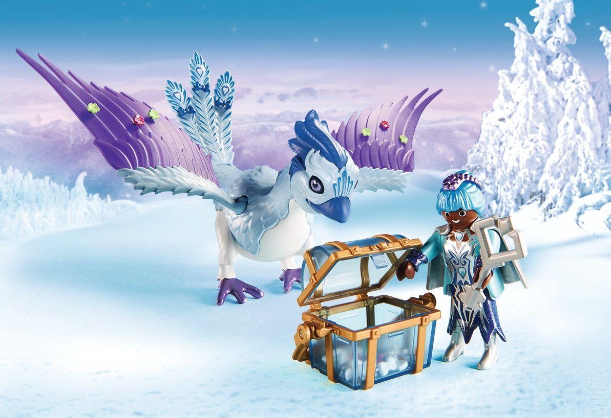 Playmobil Magic Grande Fenice