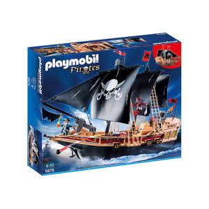 Playmobil Pirates Galeone dei Pirati