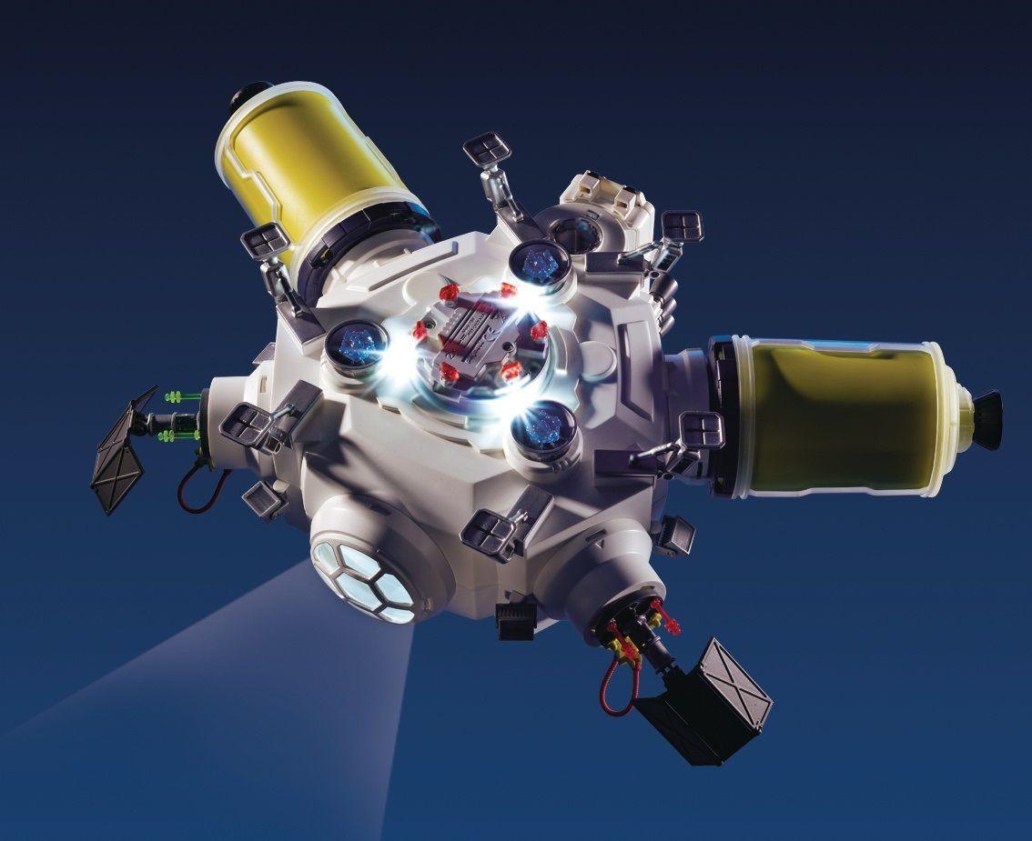 Playmobil Space Stazione spaziale su Marte