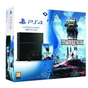 Playstation 4 star wars battlefront