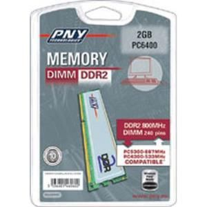 PNY DIMM102GBN/6400/2CBX