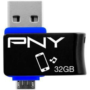 PNY Duo-Link On-the-Go 32 GB