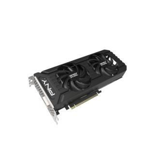 PNY GeForce GTX 1070 Ti Twin Fan 8GB