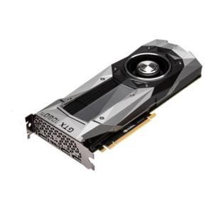 PNY GeForce GTX 1080 Ti Founders Edition 11GB