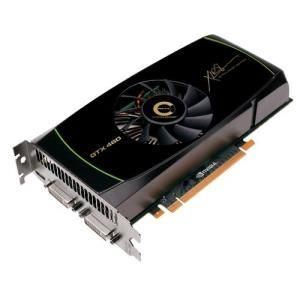 PNY GeForce GTX 460 1GB