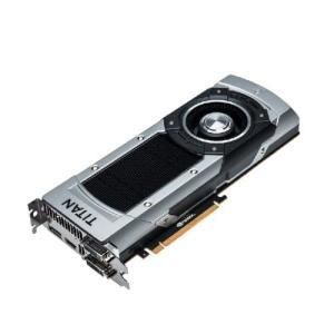 PNY GeForce GTX TITAN Black
