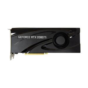 PNY GeForce RTX 2080 Ti Blower Design 11GB