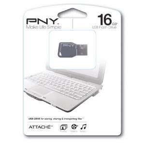 PNY Key Attaché 16 GB
