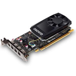 PNY Quadro P1000 4GB LP