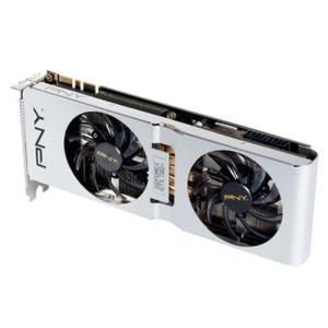 PNY XLR8 GeForce GTX 780 Ti OC 3GB Pure Performance