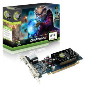 Point of View GeForce 210 512 Mb DDR2 (PCI-E 2.0)