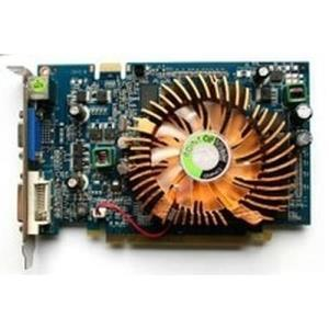 Point of View GeForce 9500 GT (LP) 512 Mb GDDR2 (PCI-E 2.0)