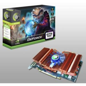 Point of View GeForce GTS250 512 Mb DDR3 (PCI-E 2.0)