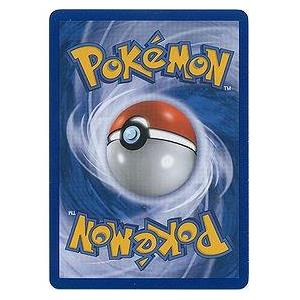 Pokémon Carte