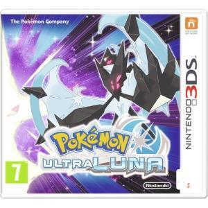 Nintendo Pokémon Ultraluna