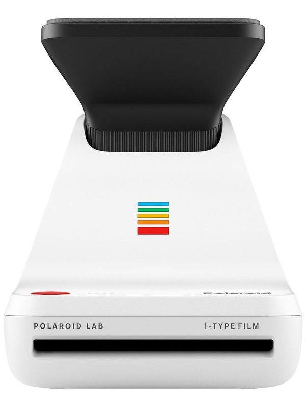 Polaroid Lab 79x79mm