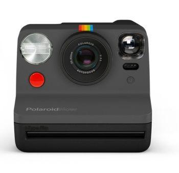 Polaroid Now Nero