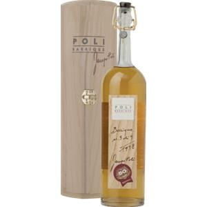 Poli Grappa Poli Barrique 1898