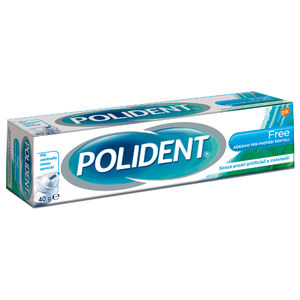 Polident free