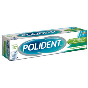 Polident ultrafresh