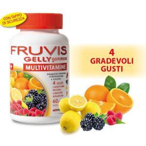 Pool Pharma Fruvis Gelly