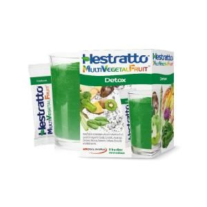 Pool Pharma Hestratto MultiVegetalFruit Detox