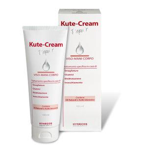 Pool Pharma Kute-Cream Repair Viso Mani Corpo Crema 100ml