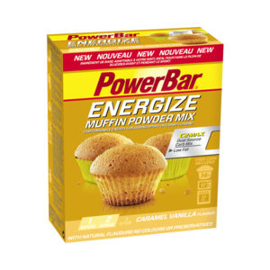 PowerBar Energize Muffin
