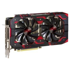 Powercolor red devil golden sample radeon rx 580 8gb