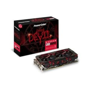 Powercolor red devil radeon rx 580 8gb