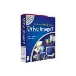 PowerQuest Drive Image 7 (Upgrade)