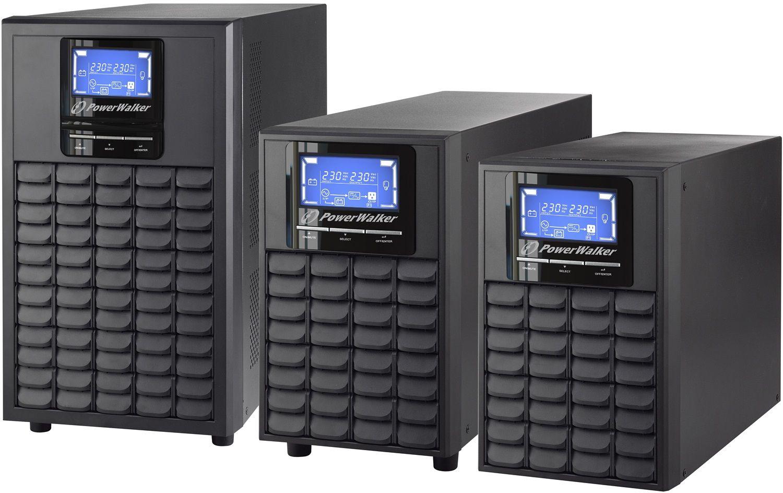 PowerWalker VFI 1000C LCD
