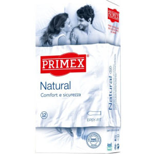 Primex Natural (12 pz)
